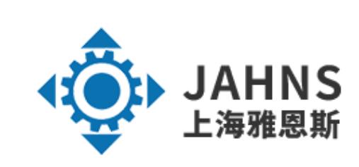 上海雅恩斯机电设备有限公司