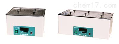 电热恒温水浴锅(拉伸型)