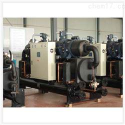 HY-01AS风冷冷水机组(单机头)