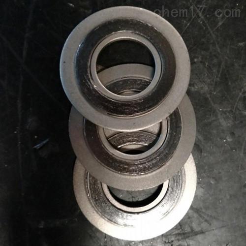 化工部标准304基本型金属缠绕垫片供货商