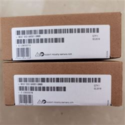 6ES7332-5HF00-0AB0雅安西门子S7-300PLC模块代理商