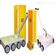便携式双通道探地雷达