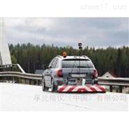 高速3D探地雷达阵列