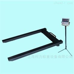 DCS-KL-U3T不锈钢U型电子地磅