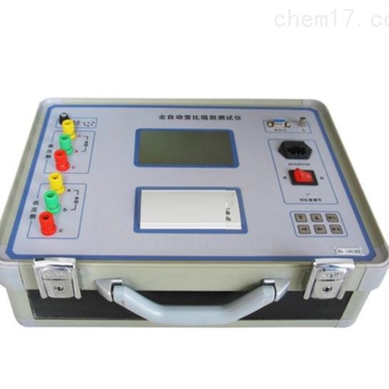 ZSZB-V变压器变比组别测试仪