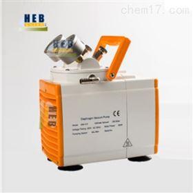 GM-0.5A隔膜真空泵(防腐型)