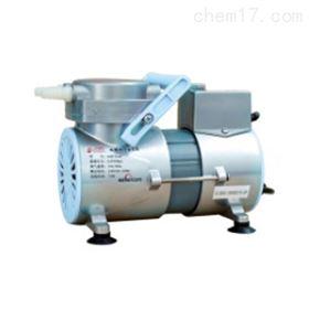 隔膜真空泵GM-0.20型