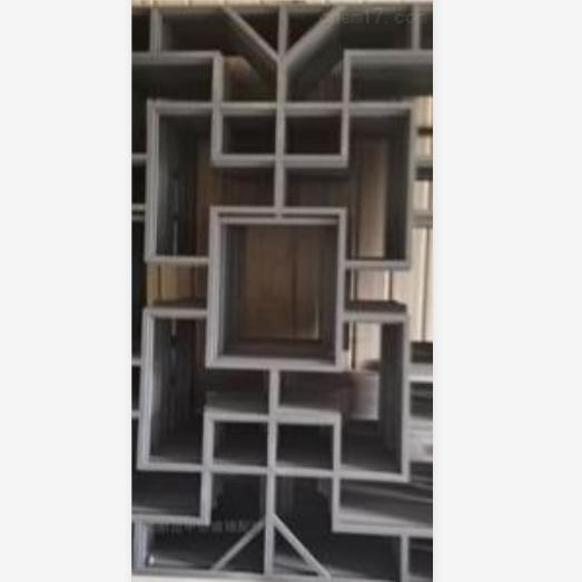 专业加工焊接铝合金挂落