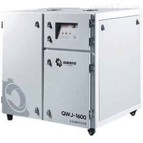 QWJ-1600多机组静音无油空压机厂