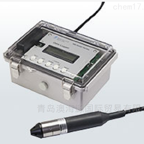 日本SENSEZ静雄 4通道数据记录显示器