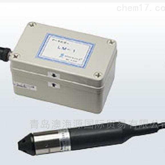 日本SENSEZ静雄 水位测量计 记录仪