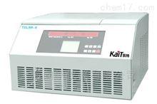 TDL5M-II 台式低速冷冻离心机
