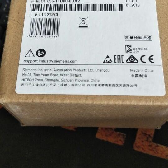 许昌西门子控制器模块代理商
