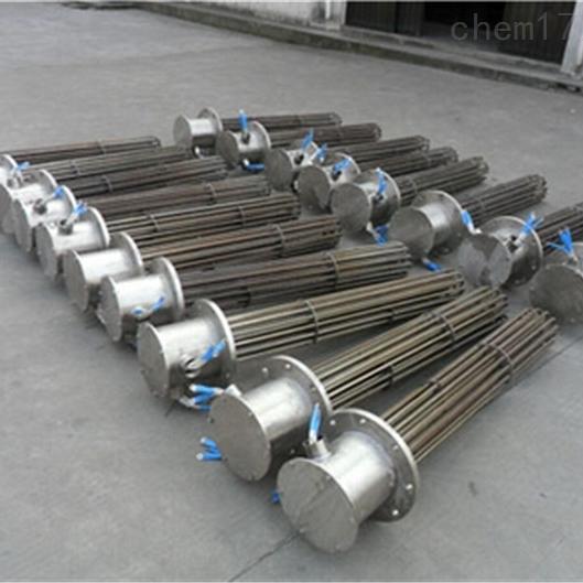 SRY3-200/4管状电加热器