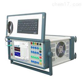全自动单相继电保护测试仪
