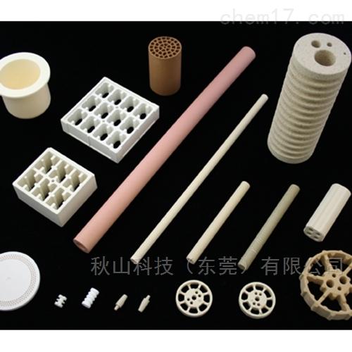 日本npc西村陶业加热器绝缘/耐热零件陶瓷