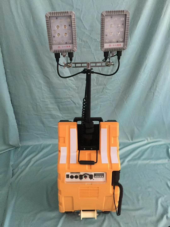 FW6128-海洋王多功能移动照明系统厂家