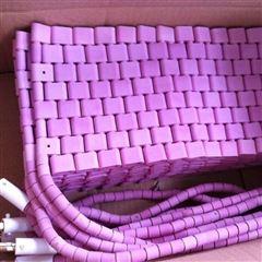 履带式陶瓷加热器LCD10-55品质放心