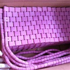 包邮 履带式陶瓷加热器LCD33-220