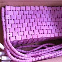 现货履带式陶瓷加热器LCD39-220