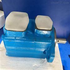 美国原装VICKERS液压泵PV2R2-65-F-RAR-41