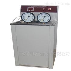 液化石油气饱和蒸汽压测定仪