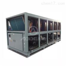 AC-680WS风冷螺杆冷水机(双压缩机)