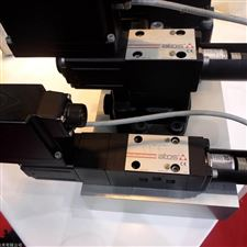 意大利进口ATOS电磁阀DHU-0711-X 24DC