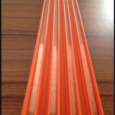 DHB402-25mm2无接缝滑触线