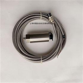 汽轮机BJ230一体化振动变送器