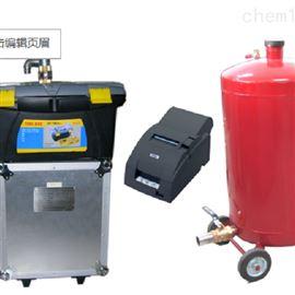 无纸记录免计算油气回收智能检测仪YQJY-2