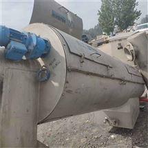 二手303叠螺式污泥脱水机