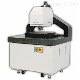 NanoSystem NV-3200非接触式3D光学轮廓仪