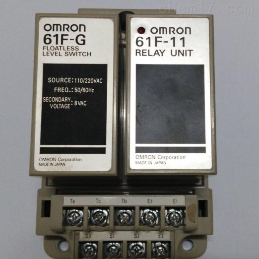 欧姆龙OMRON工业用控制器