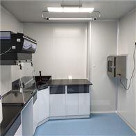 医疗微生物实验室设计建设