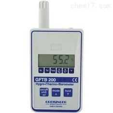 德国Greisinger手持式气候测量仪