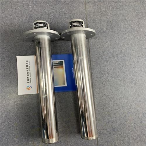 sry6型号护套式加热器