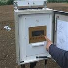 t多通道土壤呼吸觀測系統