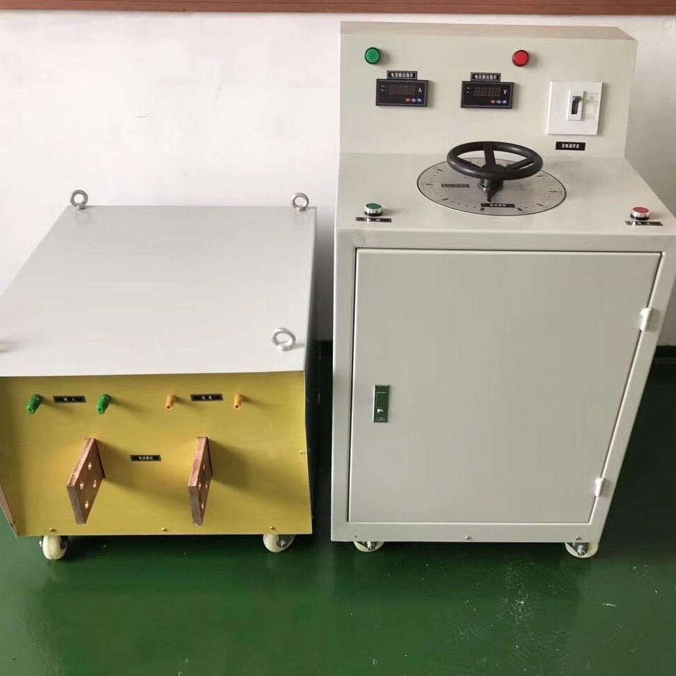 上海感应耐压试验装置1000A