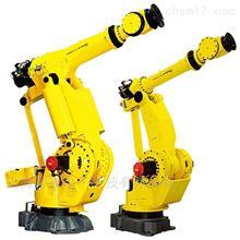 现代工业机器人的日常保养分享