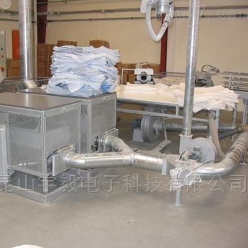淄博羽绒填充生产线;山东充棉机