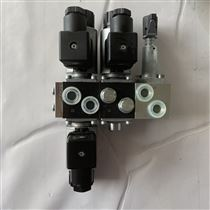 HAWE哈威SWR1A7-UD-1-WG230-210单臂吊机电磁阀组