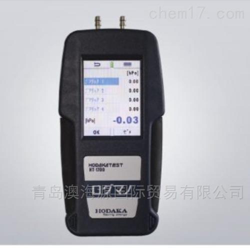 日本HODAKA穗高数字压力计HT-1700-系列