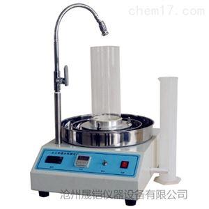 土工布透水性测定试验仪(台式)