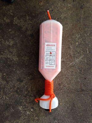 救生圈上的救生繩長度30米浮索扶繩可加塑殼
