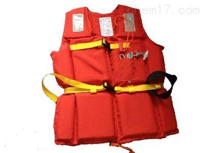 JHY-III型船用工作救生衣、新款搶險救生服