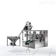 全自动犊牛代乳粉粉末小型包装机工厂