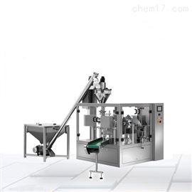 全自動犢牛代乳粉粉末小型包裝機工廠