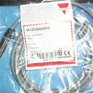 1A12DSN08PO瑞士佳乐CARLO GAVAZZI传感器