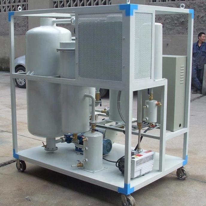 JYZ-150真空滤油机